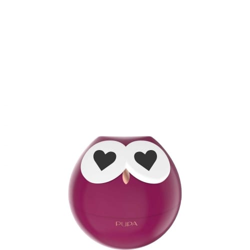 Pupa Owl Prune Taille S Coffret Maquillage