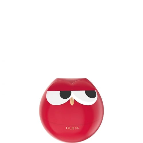 Pupa Owl Rouge Taille S Coffret Maquillage