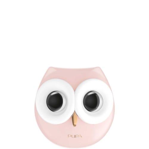 Pupa Owl Rose Pâle Taille M Coffret Maquillage