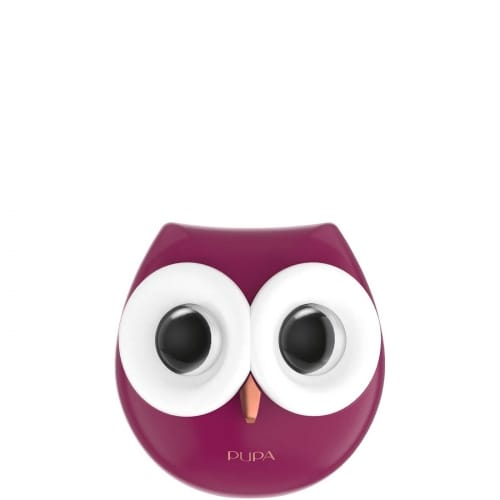 Pupa Owl Prune Taille M Coffret Maquillage