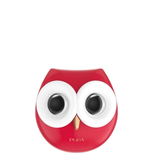 Pupa Owl Rouge Taille M Coffret Maquillage