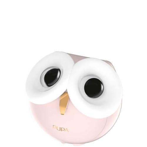 Pupa Owl Rose Pâle Taille L Coffret Maquillage