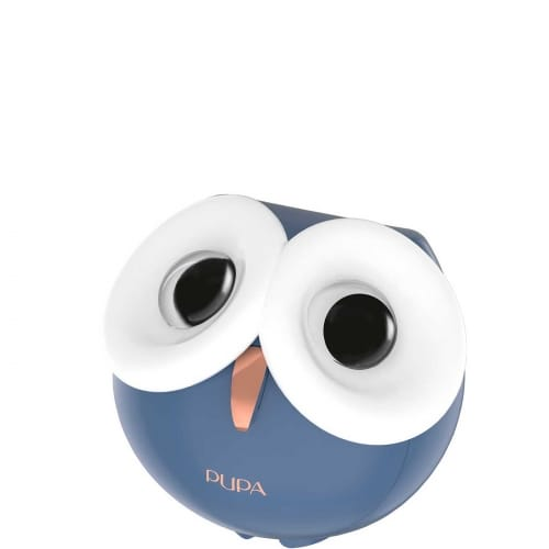Pupa Owl Bleu Taille L Coffret Maquillage