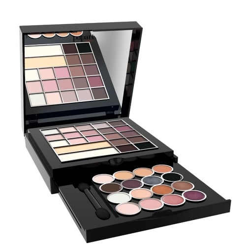 Pupart Eyes Romantic Nude Coffret Maquillage Yeux