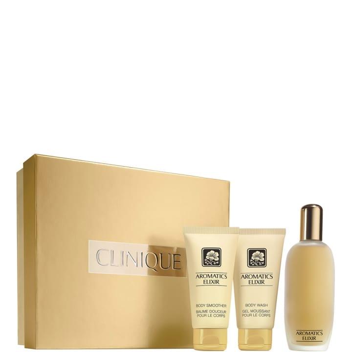 Aromatics Elixir Coffret Parfum - Clinique - Incenza