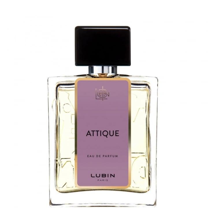 Attique Eau de Parfum - Lubin - Incenza