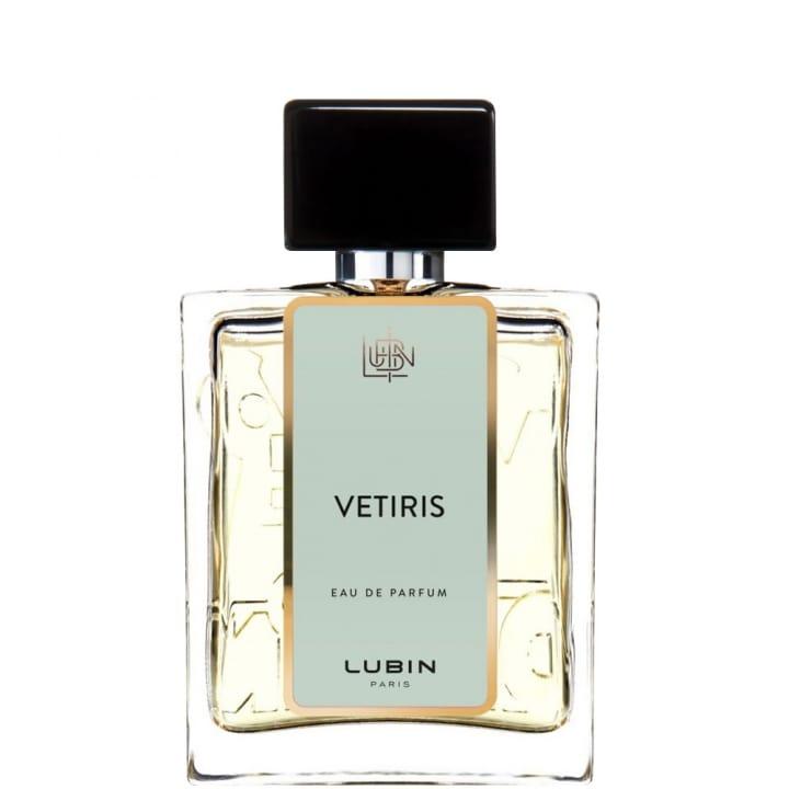 Vetiris Eau de Parfum - Lubin - Incenza