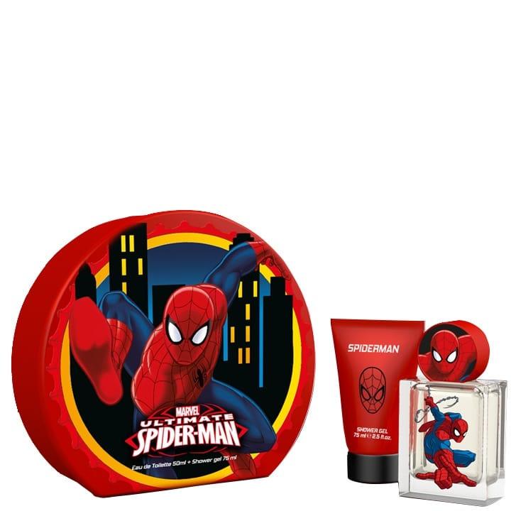 Spider-Man Coffret Eau de Toilette - Disney - Incenza