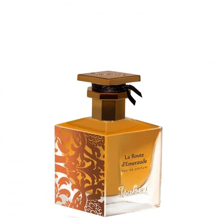 La Route d'Émeraude Eau de Parfum - Isabey - Incenza