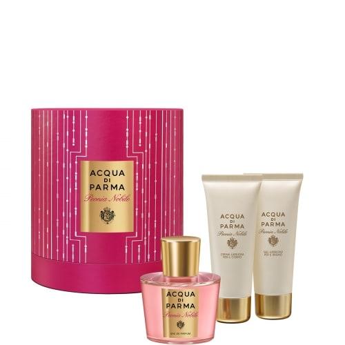 Peonia Nobile Coffret Eau de Parfum