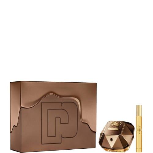 Lady Million Privé Coffret Eau de Parfum