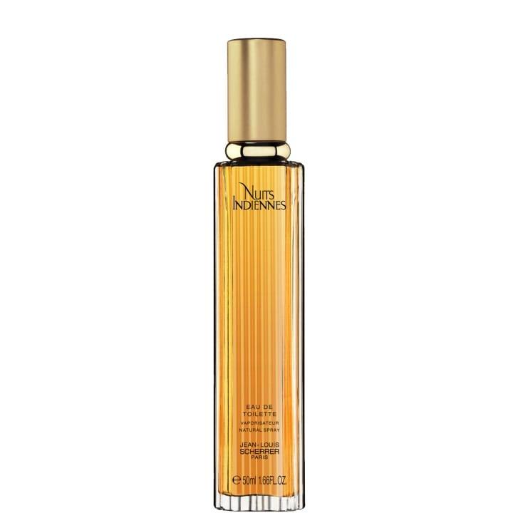 Nuits Indiennes Eau de Toilette - Parfums Scherrer - Incenza
