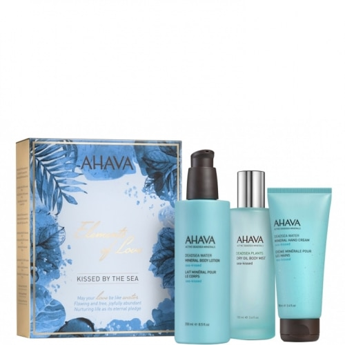 Trio Sea-Kissed Coffret Soin