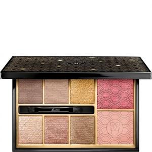 Palette Gold Palette Multi-Usage Visage, Yeux et Lèvres