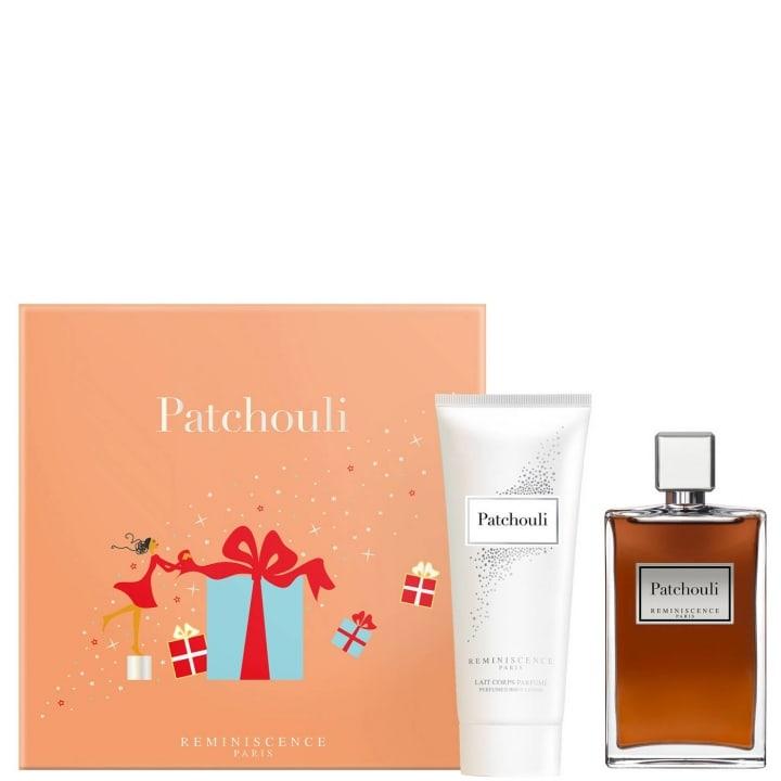 Patchouli Coffret Eau de Toilette - Réminiscence - Incenza