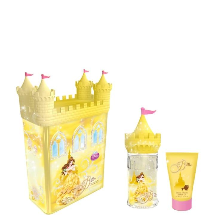 Disney Princess Belle Coffret Eau de Toilette - Disney - Incenza