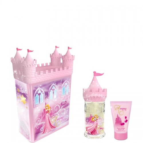 Disney Princess Aurora Coffret Eau de Toilette