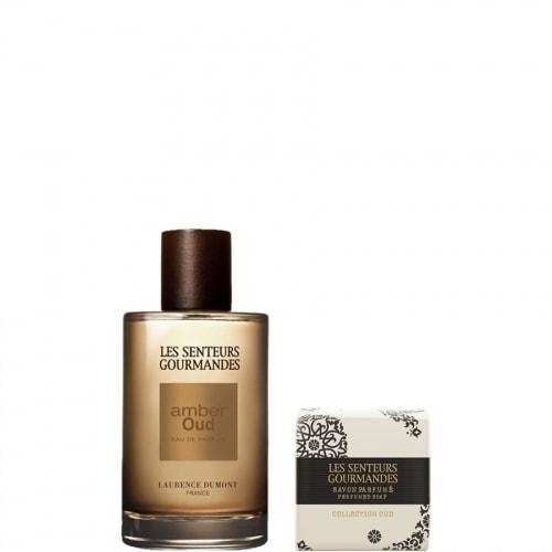 Amber Oud Coffret Eau de Parfum