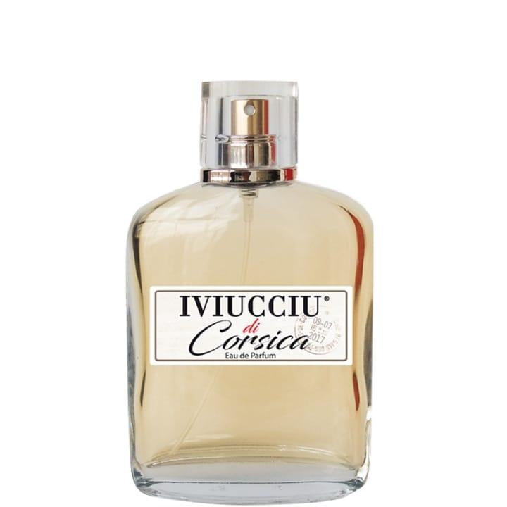 Iviucciu di Corsica pour Femme Eau de Parfum - Iviucciu Di Corsica - Incenza