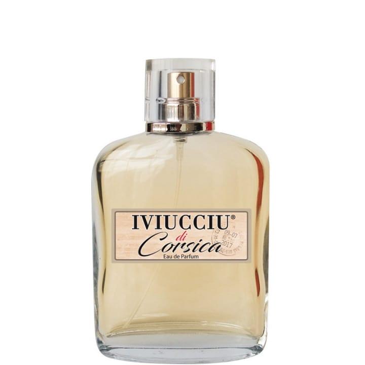 Iviucciu di Corsica pour Homme Eau de Parfum - Iviucciu Di Corsica - Incenza
