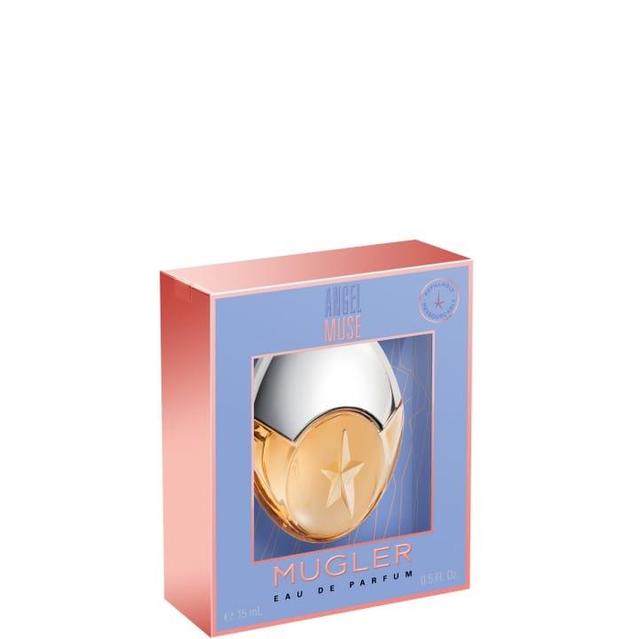 Angel Muse Eau de Parfum - MUGLER - Incenza