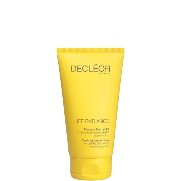 Life Radiance Masque Flash Éclat - Decléor - Incenza