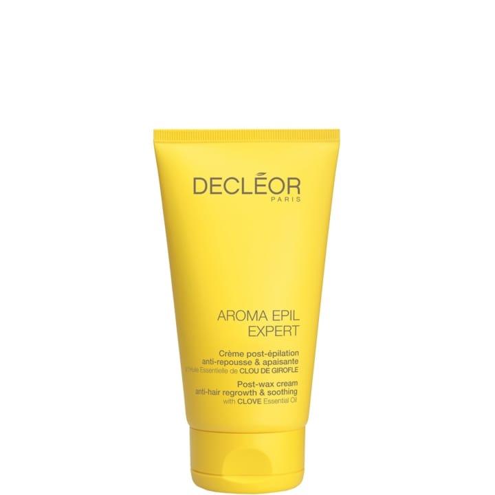 Aroma Epil Expert Crème Anti-Repousse & Apaisante Sourcils, Lèvres & Maillot - Decléor - Incenza