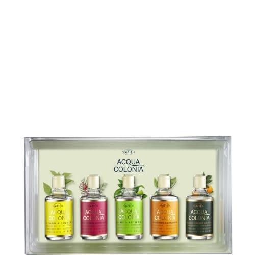 Acqua Colonia Coffret Miniatures