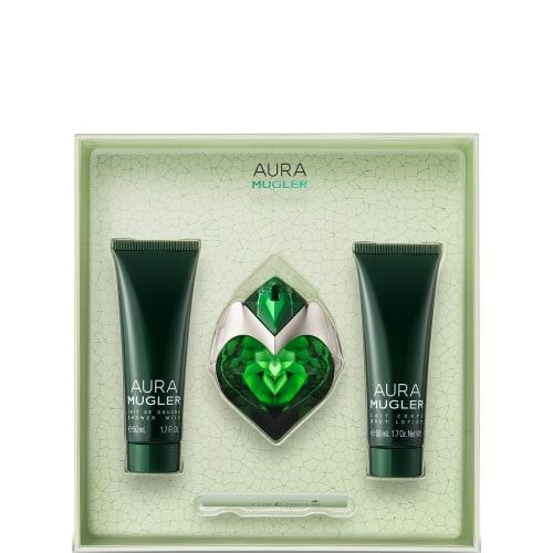 Aura Mugler Coffret Eau de Parfum