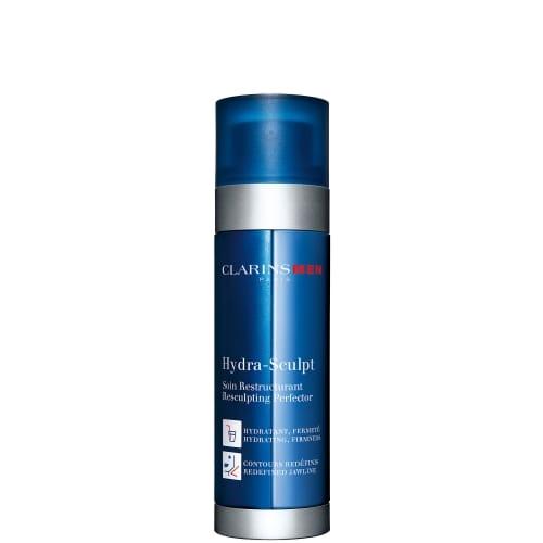 ClarinsMen Hydra-Sculpt Soin Hydratant Fermeté