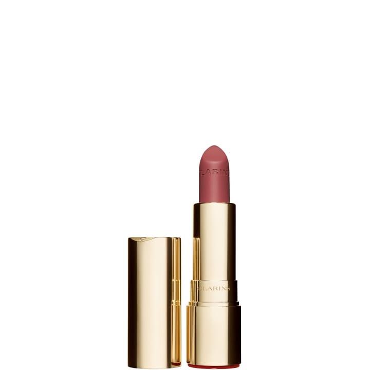 Joli Rouge Velvet Rouge à Lèvres Tenue Matité Hydratation - CLARINS - Incenza
