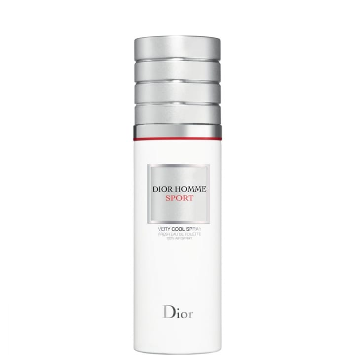 Dior Homme Sport Very Cool Spray - DIOR - Incenza