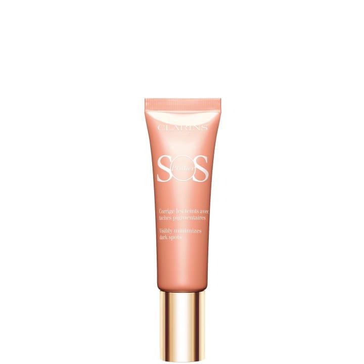 SOS Primer Corrige Taches Pigmentaires, Prépare, Hydrate - CLARINS - Incenza