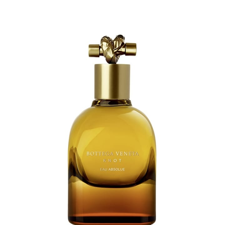 Knot Eau Absolue Eau de Parfum - Bottega Veneta - Incenza