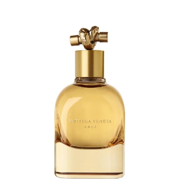 Knot Eau de Parfum - Bottega Veneta - Incenza