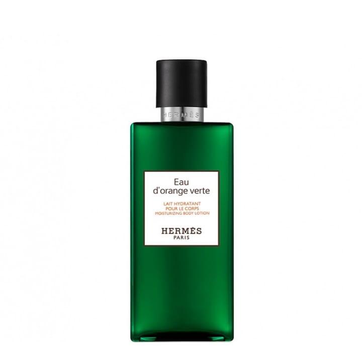 Orange Verte Lait Hydratant pour le Corps - HERMÈS - Incenza