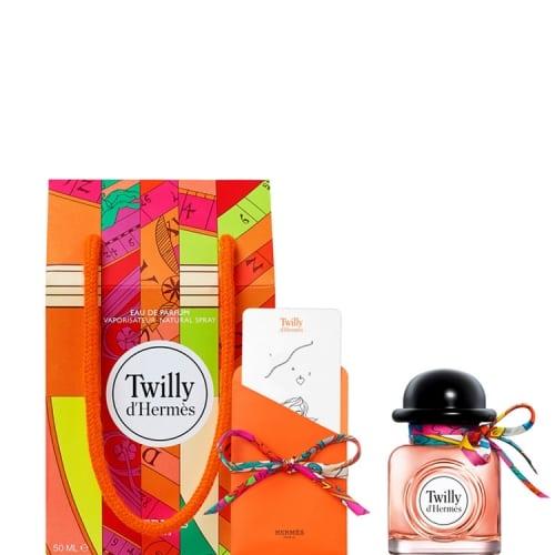 Coffret Twilly Eau de Parfum 50 ml