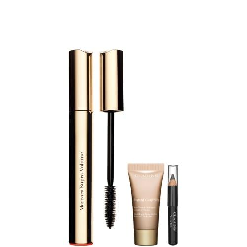 Mascara Supra Volume Coffret Maquillage