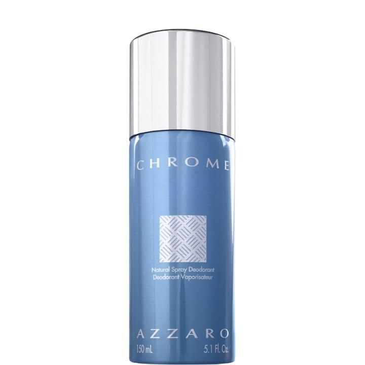 Azzaro Chrome Déodorant - Azzaro - Incenza