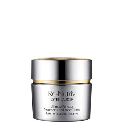 Re-Nutriv Ultimate Renewal Crème Éclat Nourrissante