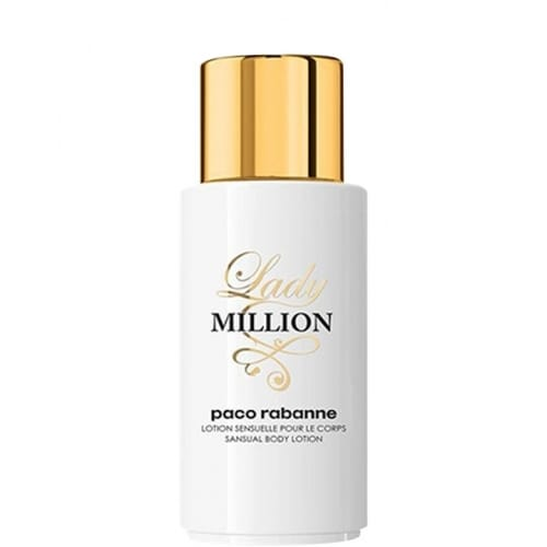 Lady Million Lotion Sensuelle pour le Corps