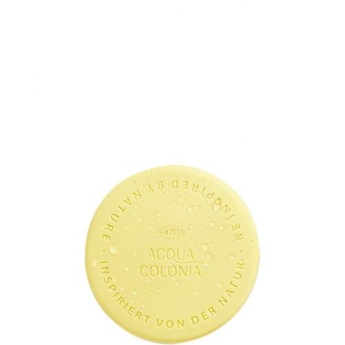 Citron et Gingembre Savon Parfumé