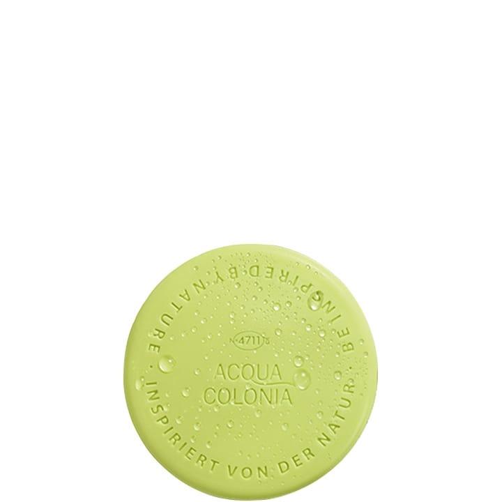 Limette et Noix de Muscade Savon Parfumé - 4711 - Incenza