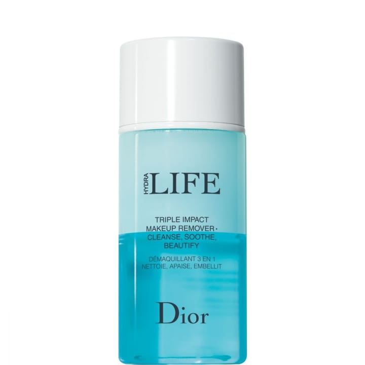 Hydra Life Démaquillant 3 en 1 Nettoie, Apaise, Embellit - DIOR - Incenza
