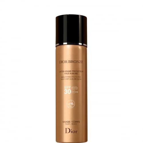 Dior Bronze Lait en Brume Protecteur Hâle Sublime SPF 30