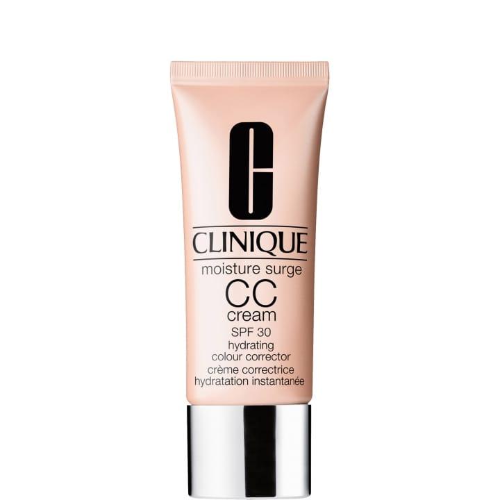 Moisture Surge™ CC Cream SPF 30 Crème Correctrice Hydratation Instantanée - CLINIQUE - Incenza