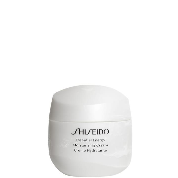 Essential Energy Crème Hydratante - SHISEIDO - Incenza