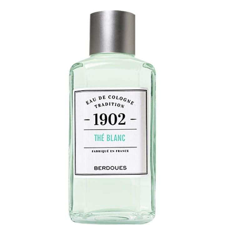 1902 Tradition Thé Blanc Eau de Cologne - Berdoues - Incenza