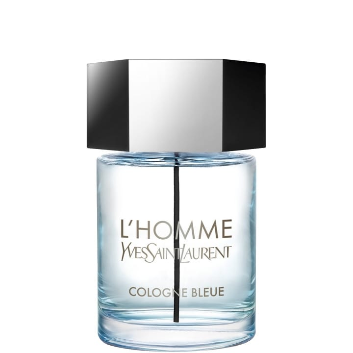 L'Homme Cologne Bleue Eau de Toilette - YVES SAINT LAURENT - Incenza