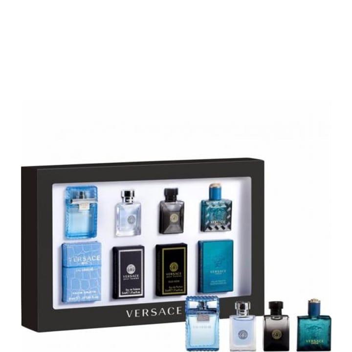 Versace Coffret 4 Miniatures - Versace - Incenza
